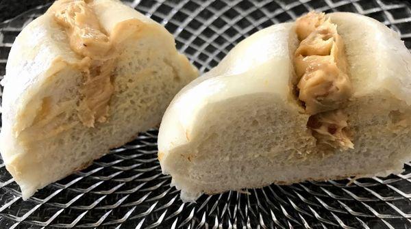 和良自由が丘工房&WARA CAFEピーナツバターパン